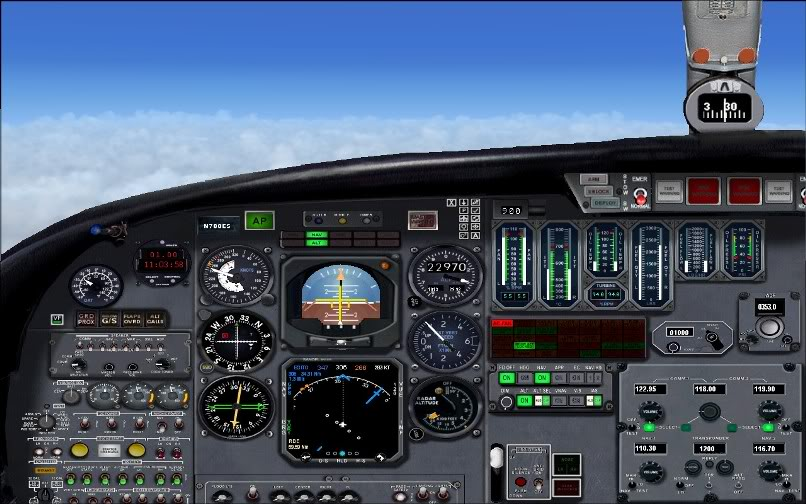 [FS9] SBSP - SBCG / Citation II Eaglesoft ScreenShot012
