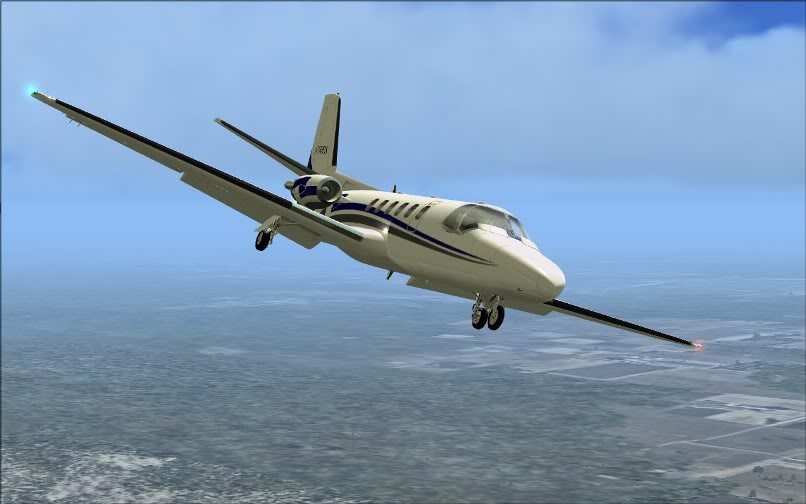 [FS9] SBSP - SBCG / Citation II Eaglesoft ScreenShot020