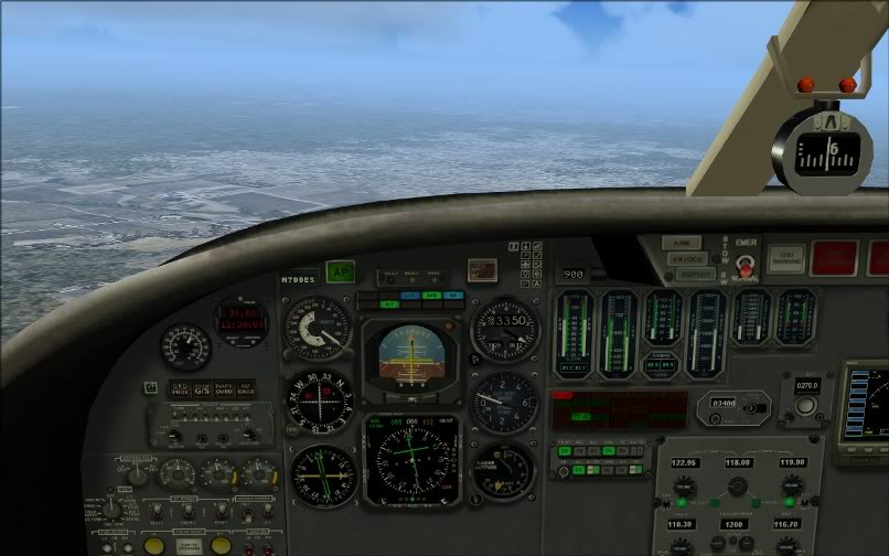 [FS9] SBSP - SBCG / Citation II Eaglesoft ScreenShot021