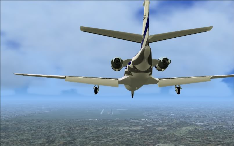 [FS9] SBSP - SBCG / Citation II Eaglesoft ScreenShot025