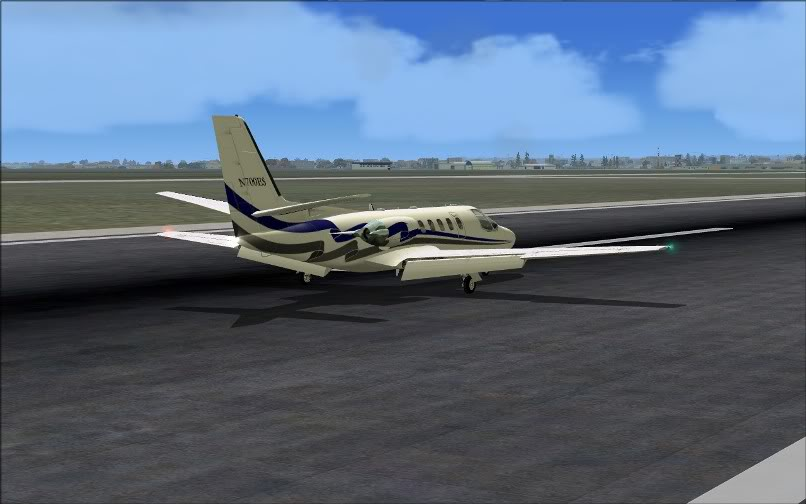 [FS9] SBSP - SBCG / Citation II Eaglesoft ScreenShot028