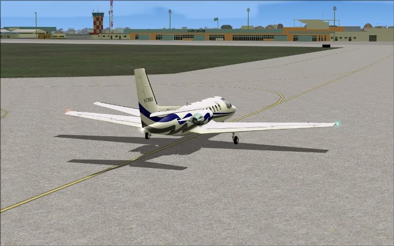 [FS9] SBSP - SBCG / Citation II Eaglesoft ScreenShot030