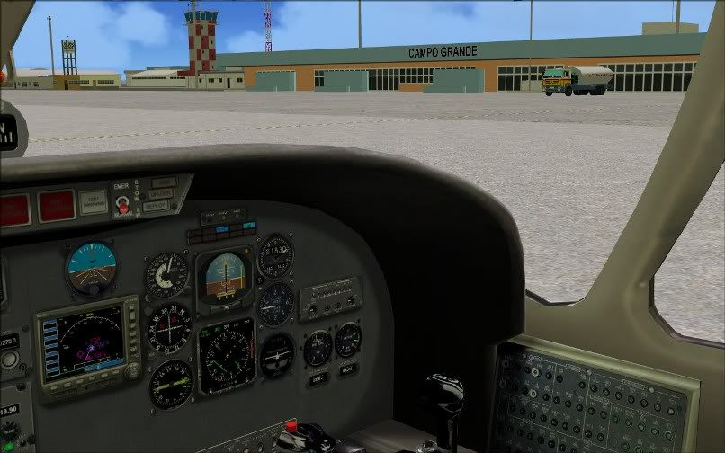 [FS9] SBSP - SBCG / Citation II Eaglesoft ScreenShot031