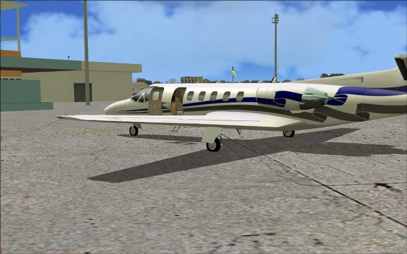 [FS9] SBSP - SBCG / Citation II Eaglesoft ScreenShot033