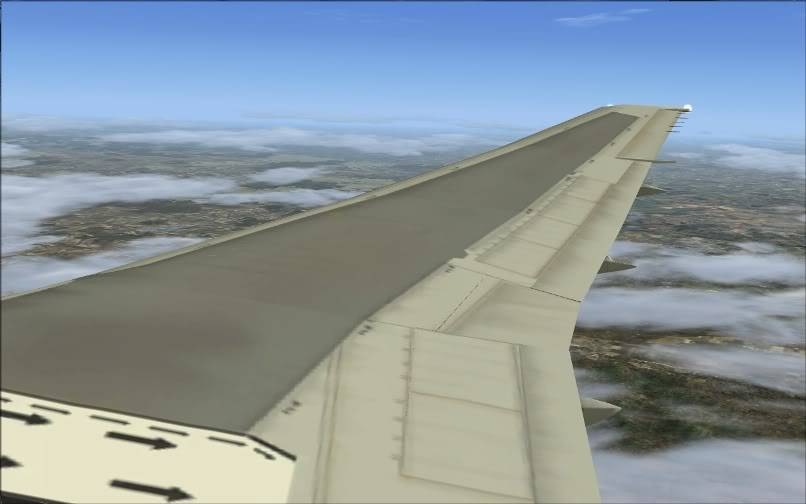 [FS9] KJFK - SBGR / B763 American Airlines Leveld FS2004-013
