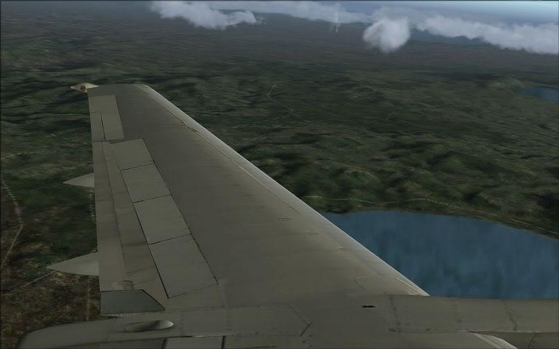 [FS9] LIRF - LOWI / 737 KLM FS2004-012