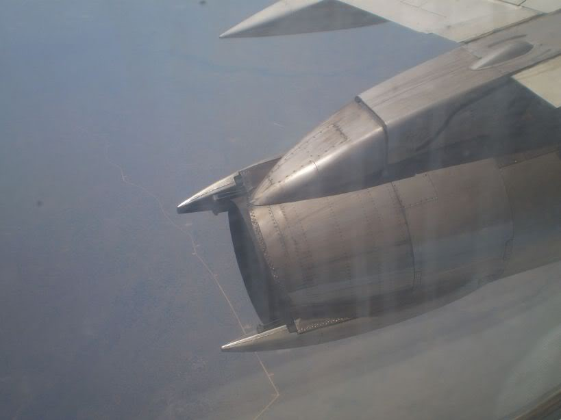 [REAL] Luanda - Benguela / 737-200 TAAG P6170052