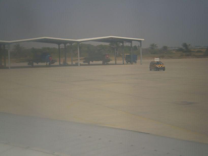 [REAL] Luanda - Benguela / 737-200 TAAG P6170063