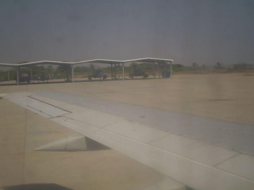 [REAL] Luanda - Benguela / 737-200 TAAG P6170066