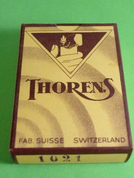 Thorens - abtv Wind6