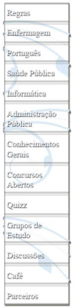 Enfermagem Grupo de Estudo - Enfermeiro Logo3