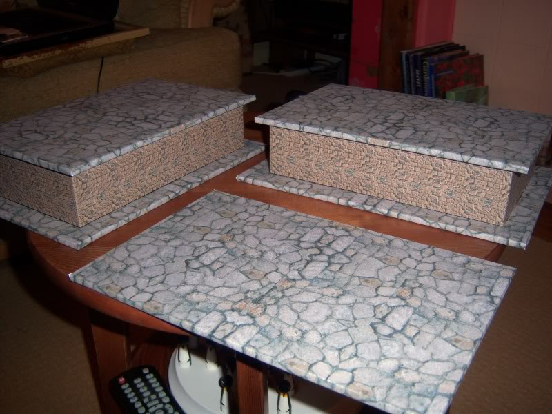 Terrain for the lazy 001