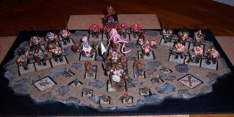 BlessedKnight's Dogs of War army...(Pic Heavy!) - Page 3 100_1736