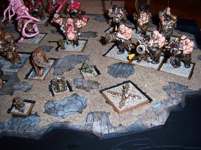 BlessedKnight's Dogs of War army...(Pic Heavy!) - Page 3 100_1739