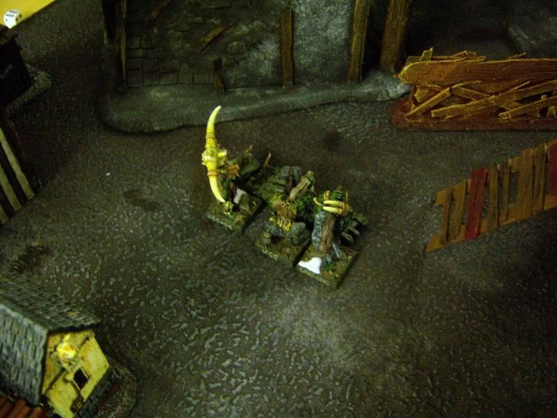 Bell, Book and Candle  (a Flame On Mordheim campaign) - Page 9 Bashdaratz