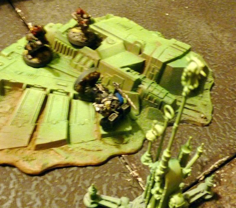 "Calixis ""kill Team"" Wh40k Campaign G2t2revenge"