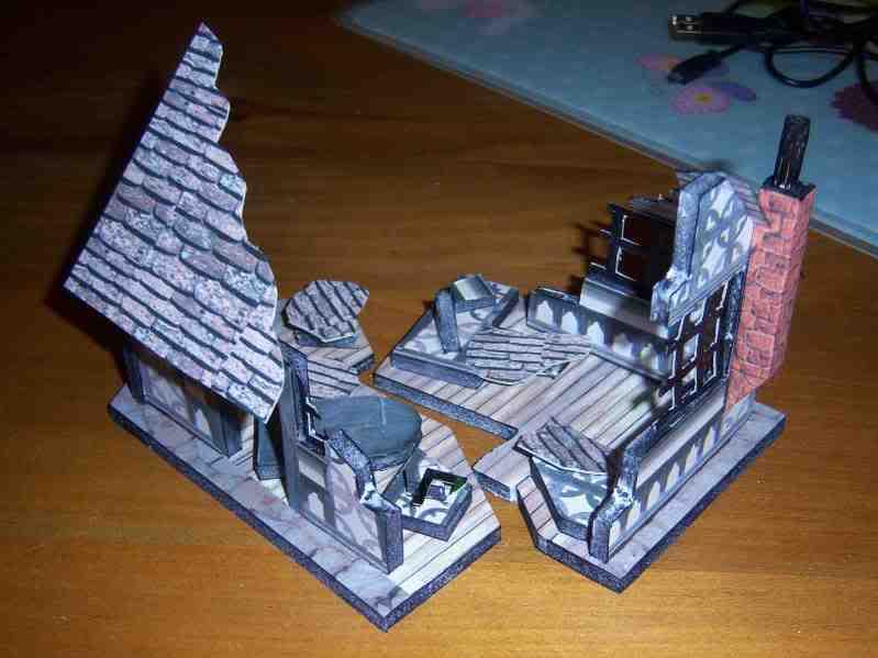 Terrain for the lazy House2