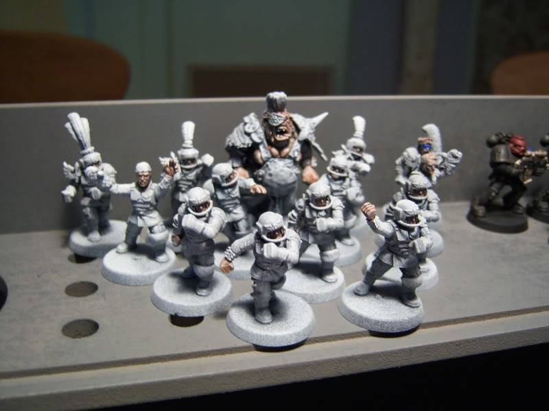 The Wreckers Guild of Sartosa. Marienburger pirates - Page 2 TeamWIP