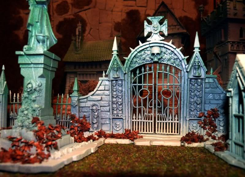 The Hamlet of The Karlsberg The_gateway