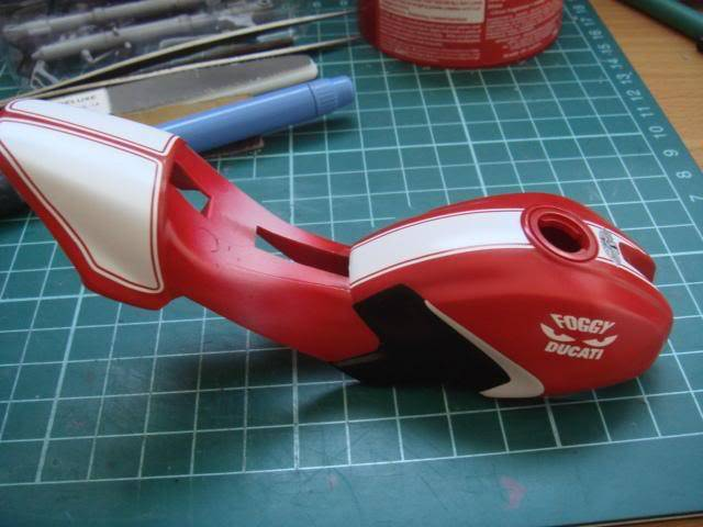 1/9 Ducati Monster S4 Foggy WIP DSC01208