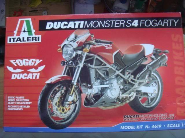 1/9 Ducati Monster S4 Foggy WIP DSC01235