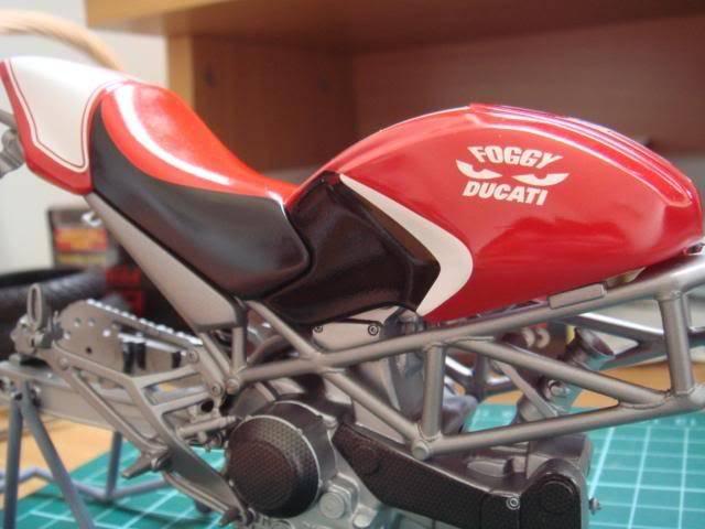 1/9 Ducati Monster S4 Foggy WIP DSC01239