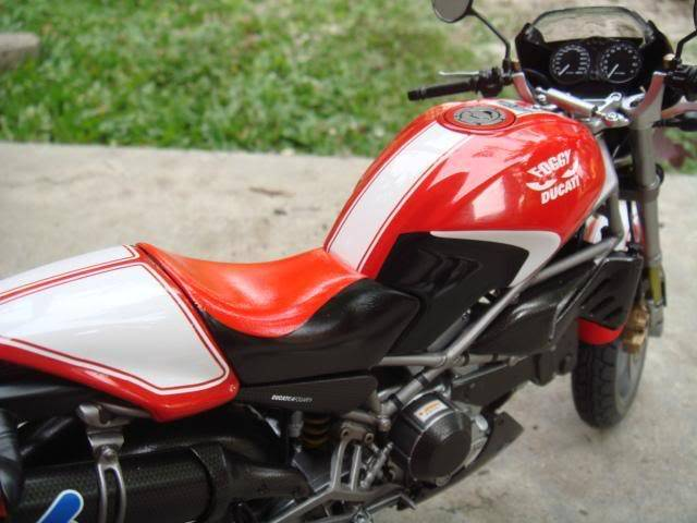 1/9 Ducati Monster S4 Foggy DSC01497