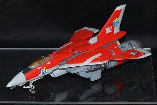 RS-0032 Raiden 2 Battle Plane RESIN RECAST KIT獨家翻版 11080503040250_417