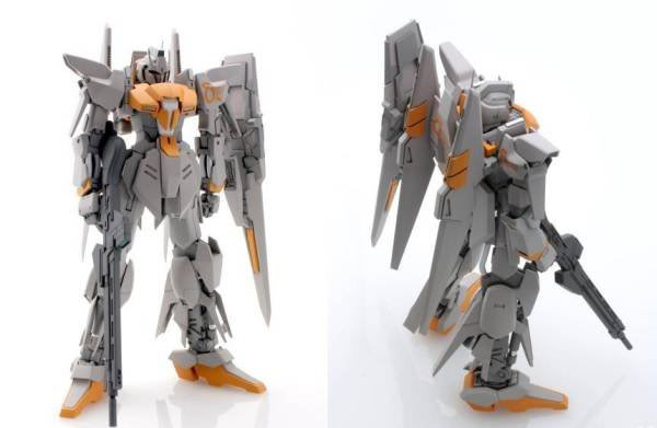 RS-0019 C3 RECKLESS 1/144 DELTA GUNDAM RESIN RECAST KIT翻版 11080902692504_366