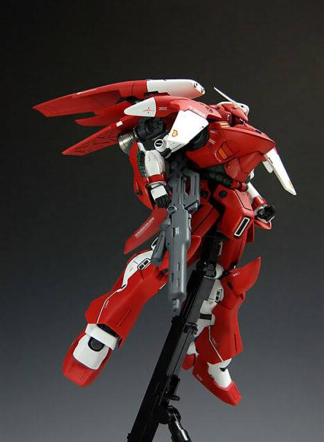 RS-0023 GMG 1/100 AGX-041 GERBERA-TETRA RESIN RECAST KIT翻版 11080914601888_309