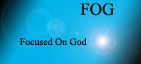Focused On God