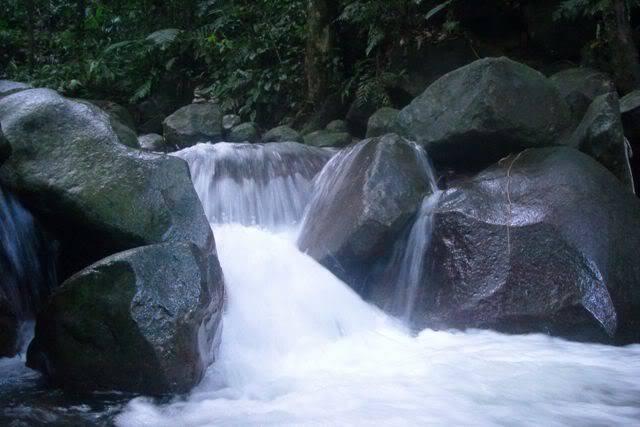 Treking ke Kem Lolo & G.Nuang Anjuran MBC (11-12 Feb 2012) SDC16368