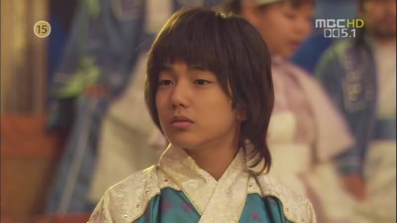 Yoo Seung Ho -->Kim Chun Chu TheFourGodsE02KORHDTVx264-MickEy-2