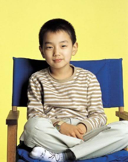Yoo Seung Ho -->Kim Chun Chu YSH1