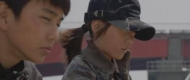 Yoo Seung Ho -->Kim Chun Chu HeartisnMaeumi08057420-49-06