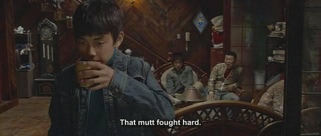 Yoo Seung Ho -->Kim Chun Chu HeartisnMaeumi09082020-49-52