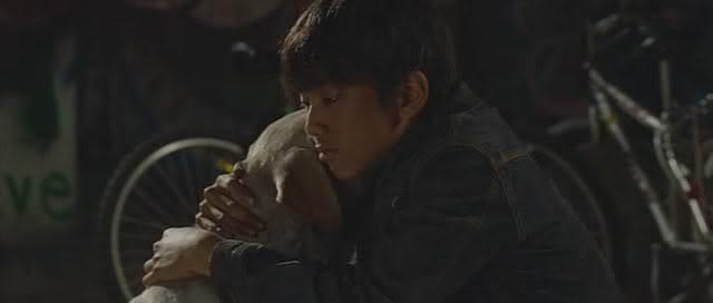 Yoo Seung Ho -->Kim Chun Chu HeartisnMaeumi11220620-52-18