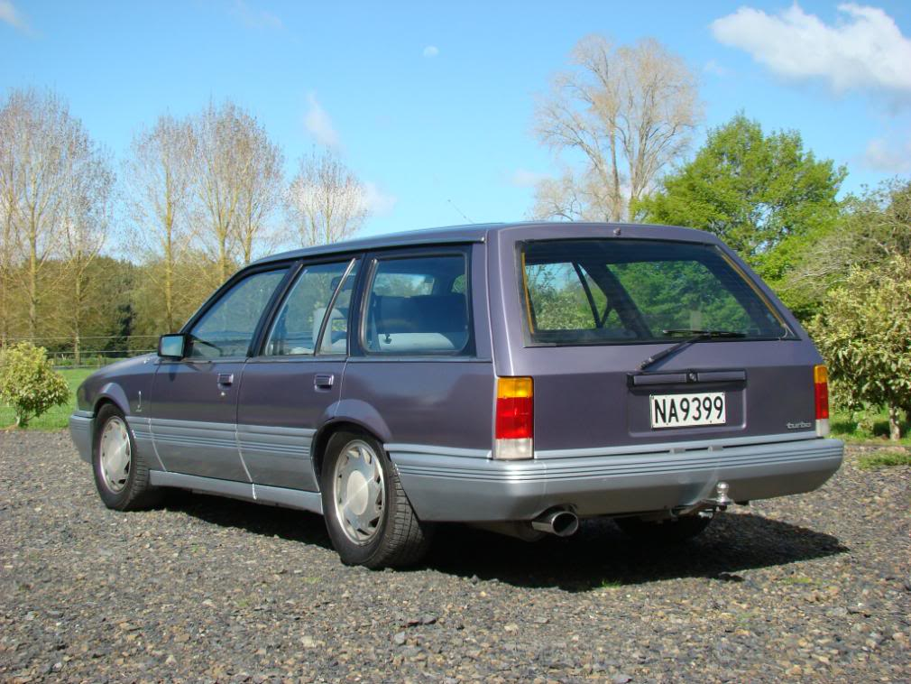 SIKVLT - SL Turbo wagon  DSC01114