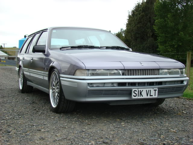 SIKVLT - SL Turbo wagon  DSC01869