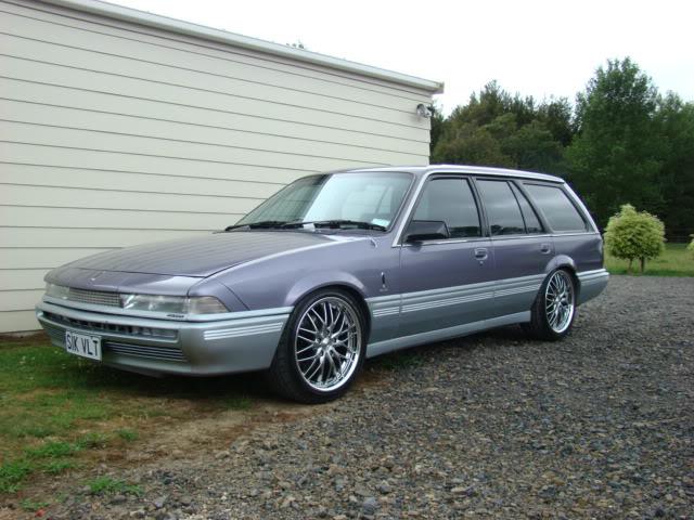 SIKVLT - SL Turbo wagon  DSC01890