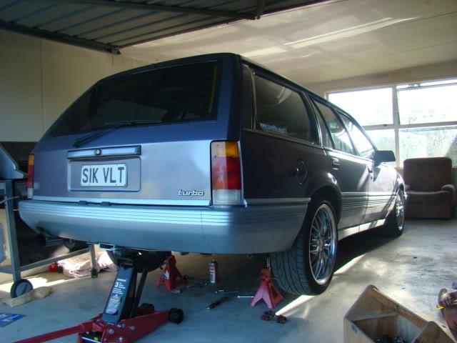 SIKVLT - SL Turbo wagon  DSC02690