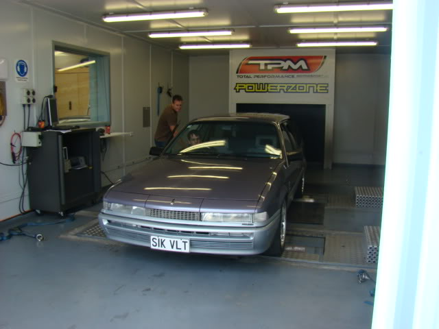 SIKVLT - SL Turbo wagon  DSC03597