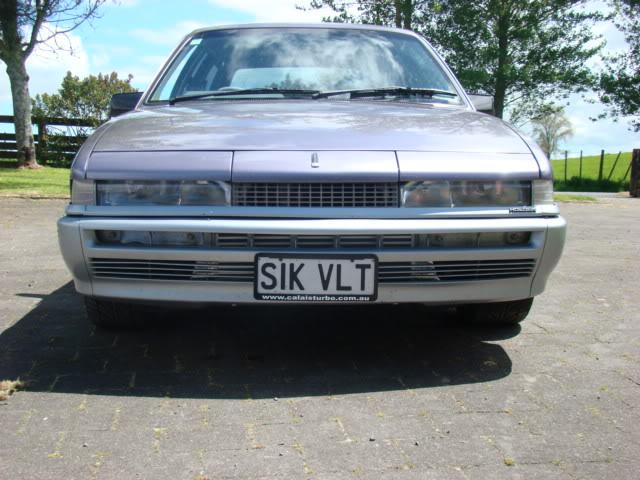 SIKVLT - SL Turbo wagon  DSC04429