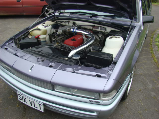 SIKVLT - SL Turbo wagon  DSC04430