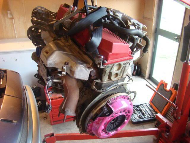 SIKVLT - SL Turbo wagon  DSC05724