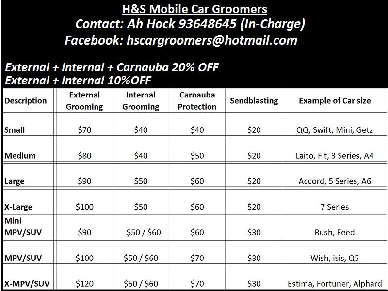 H&S Mobile Car Grooming (CarMat & LED Lighting) Untitled-23