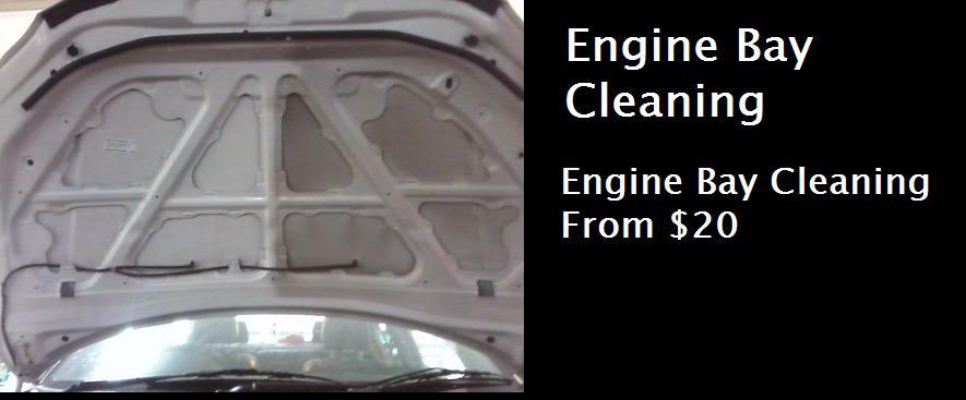 H&S Mobile Car Grooming (CarMat & LED Lighting) Enginepost