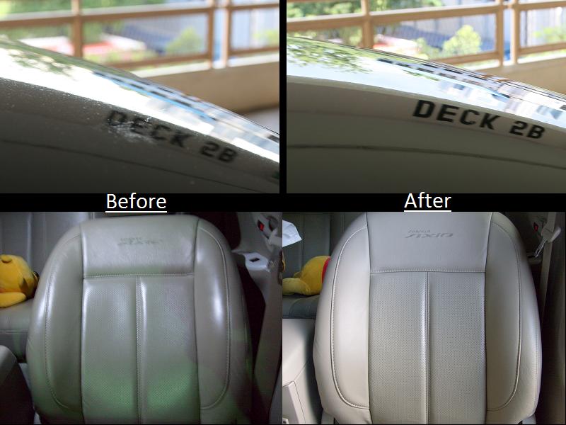 H&S Mobile Car Grooming (CarMat & LED Lighting) New2