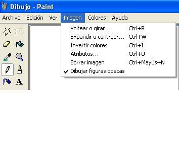 TUTORIAL: CÓMO COMPARTIR FOTOS Y VIDEOS CON PHOTOBUCKET Paint-expandirocontraer