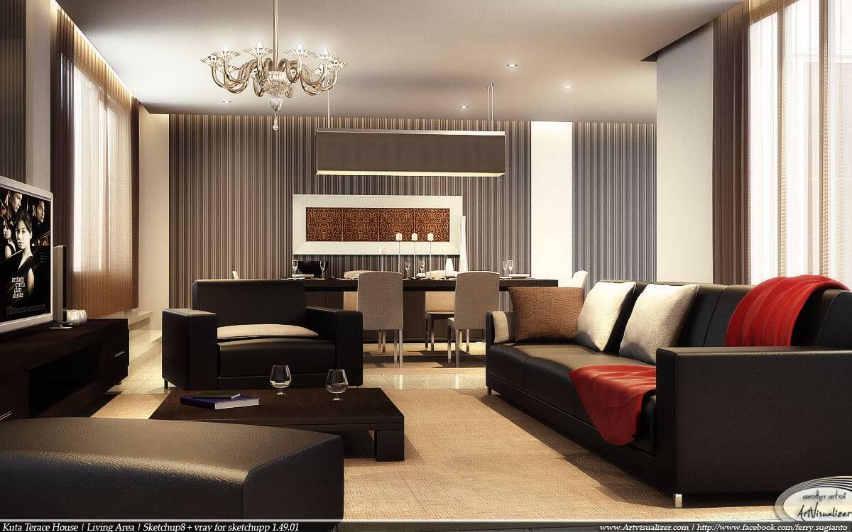 Ferry Sugianto   Gallery   Kuta_Terrace_interior_living